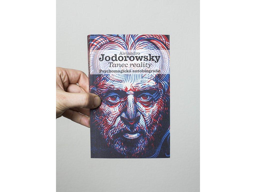 Tanec reality / Psychomagická autobiografie – Alejandro Jodorowsky