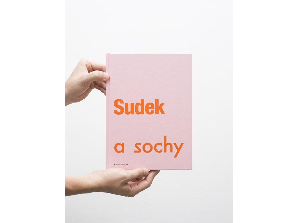 sudek sochy cover