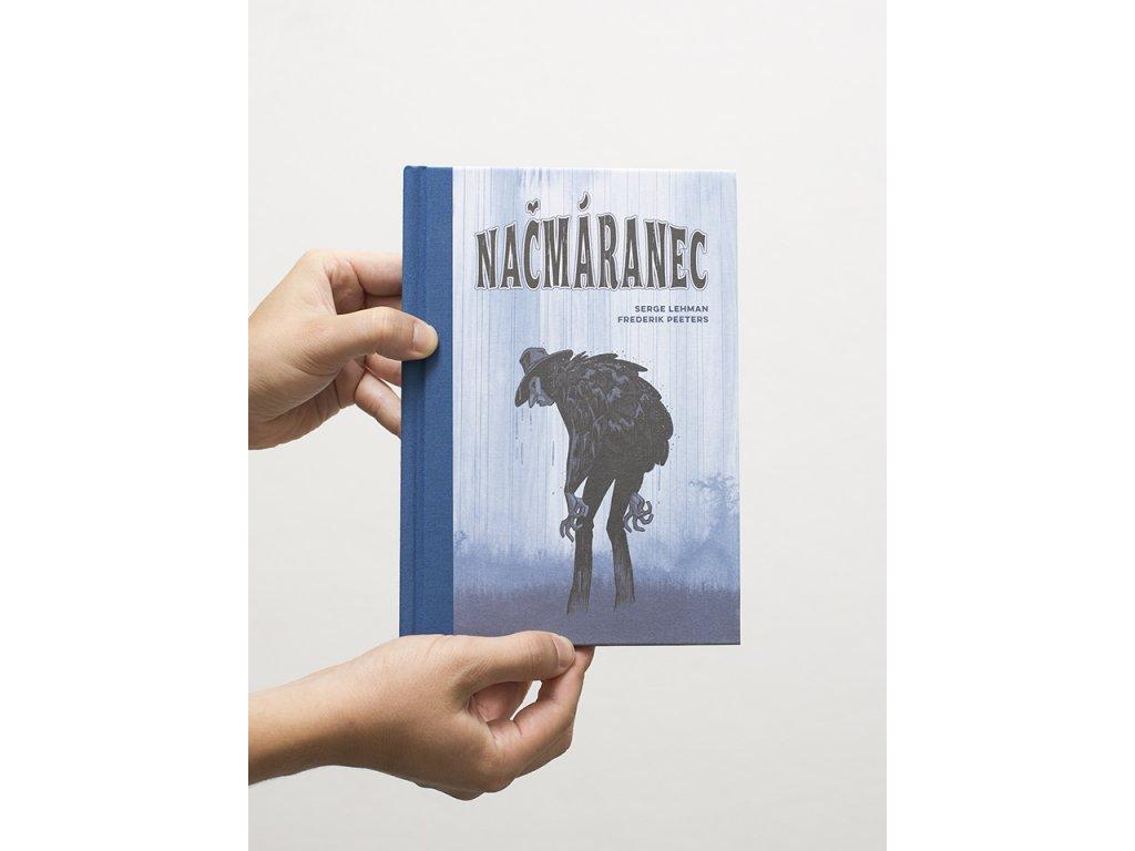 nacmaranec cover