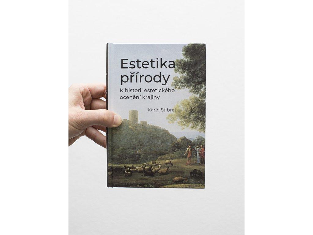 estetika prirody cover