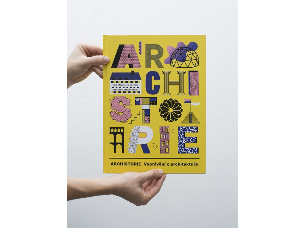 archistorie cover
