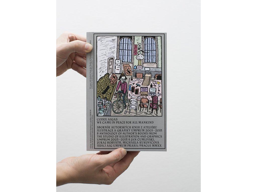 codex aigas cover