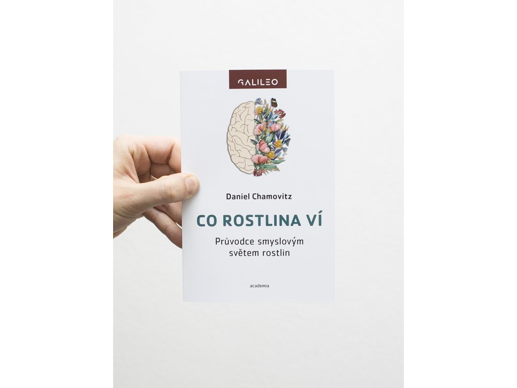 co rostlina vi cover