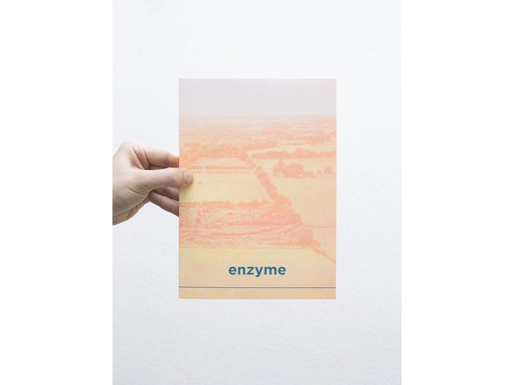 enzym cover