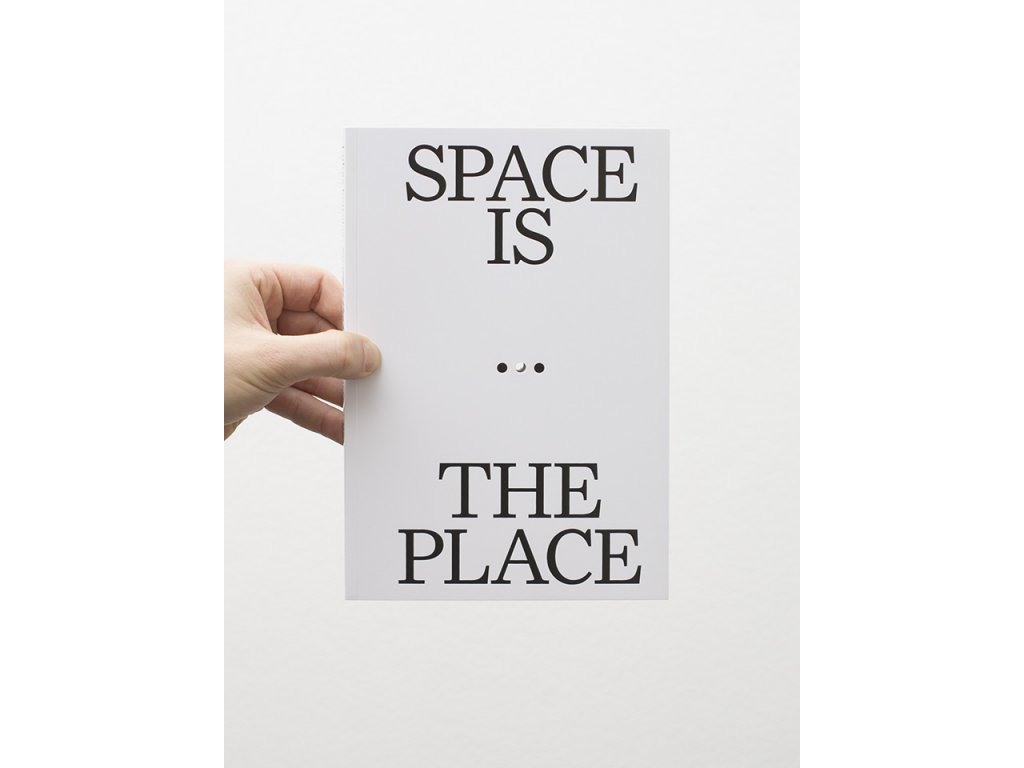 space place cover