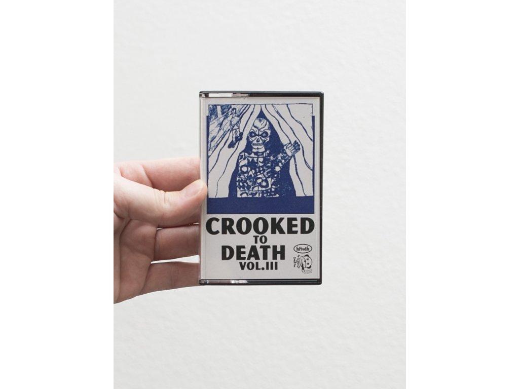 kazety crooked to death