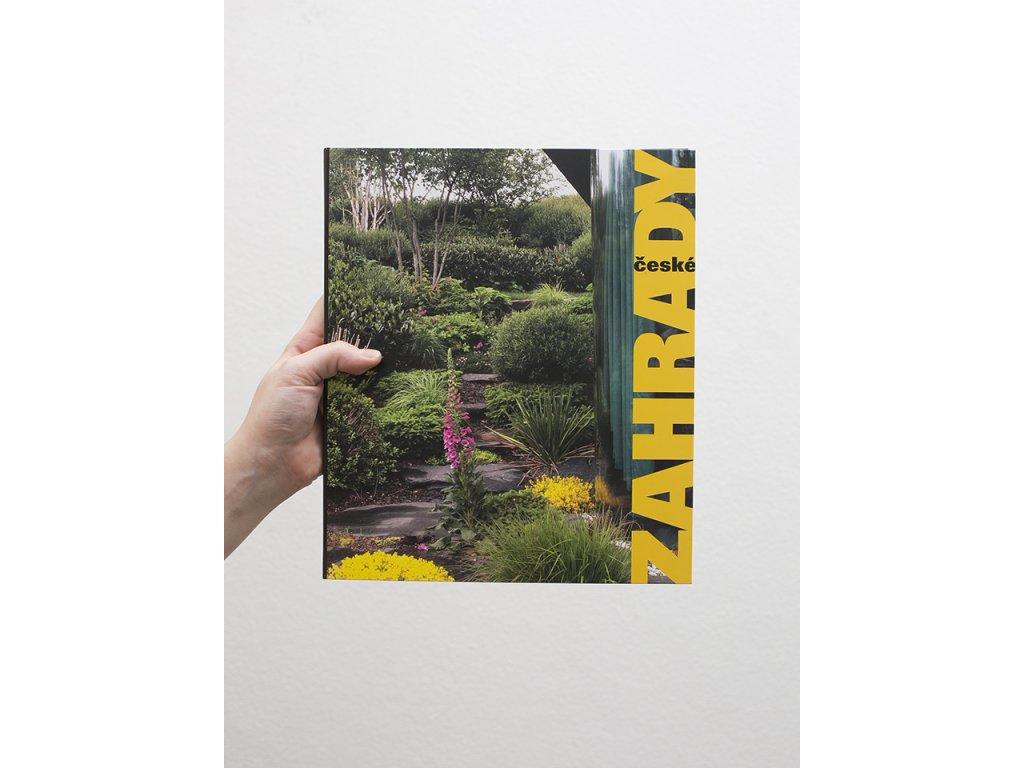 zahrady cover