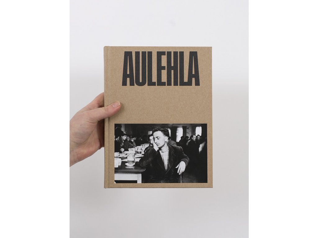 aulehla cover