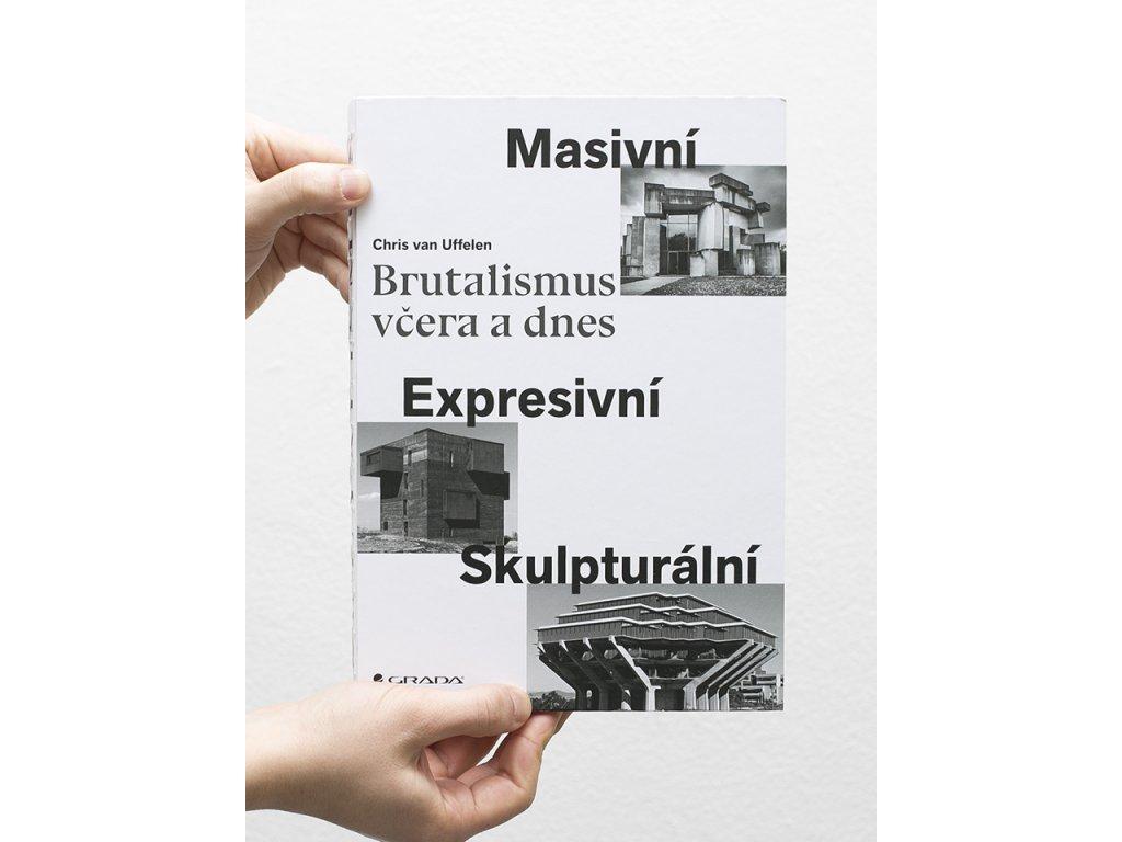 brutalismus vcera cover