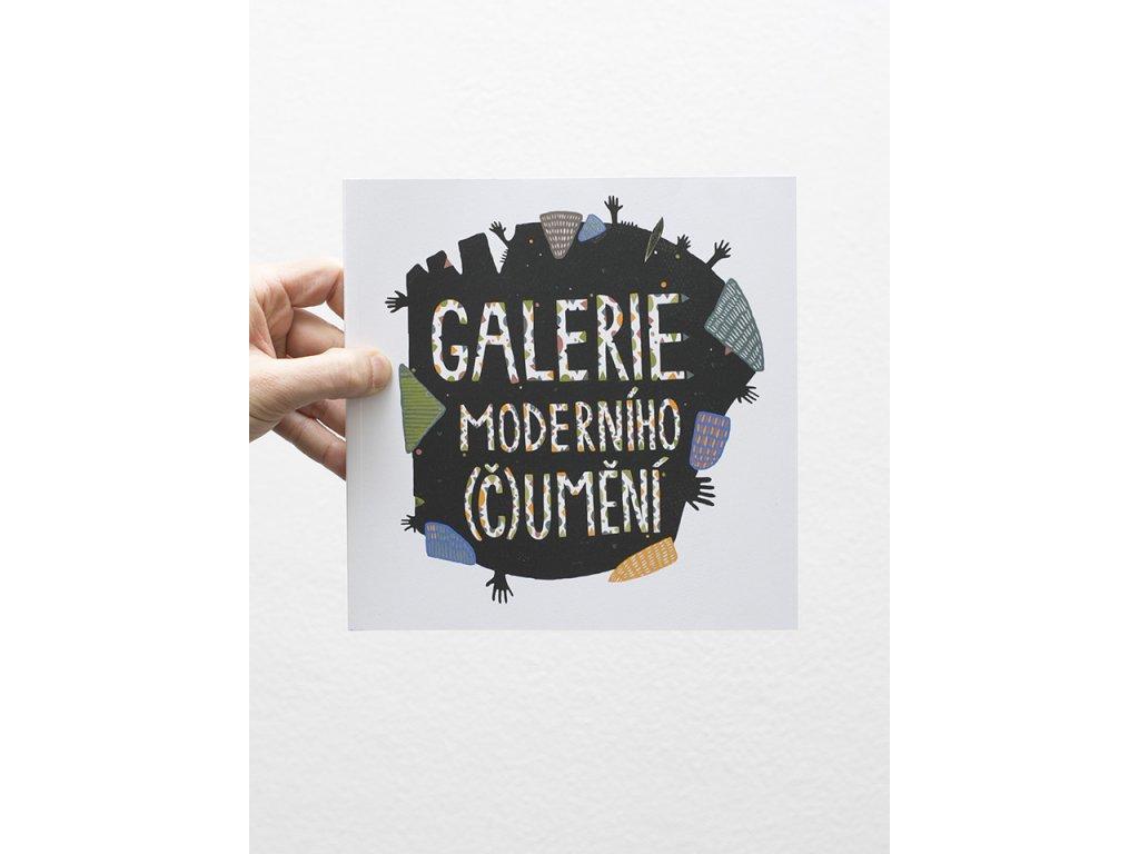 galerie moderniho cover