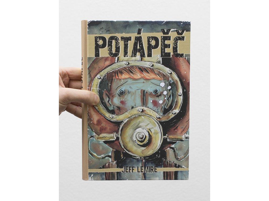 potapec cover