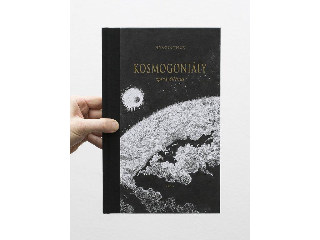 kosmogonialy cover