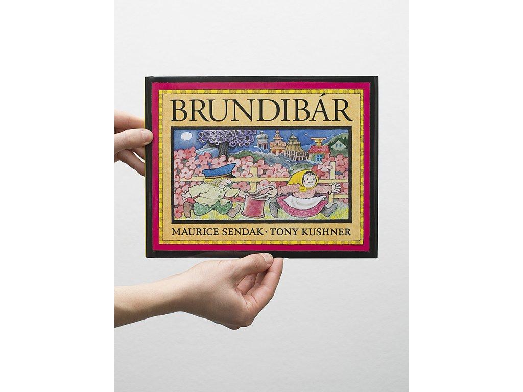 brundibar cover