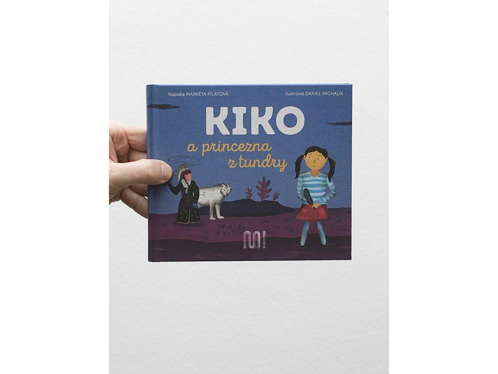 kiko cover