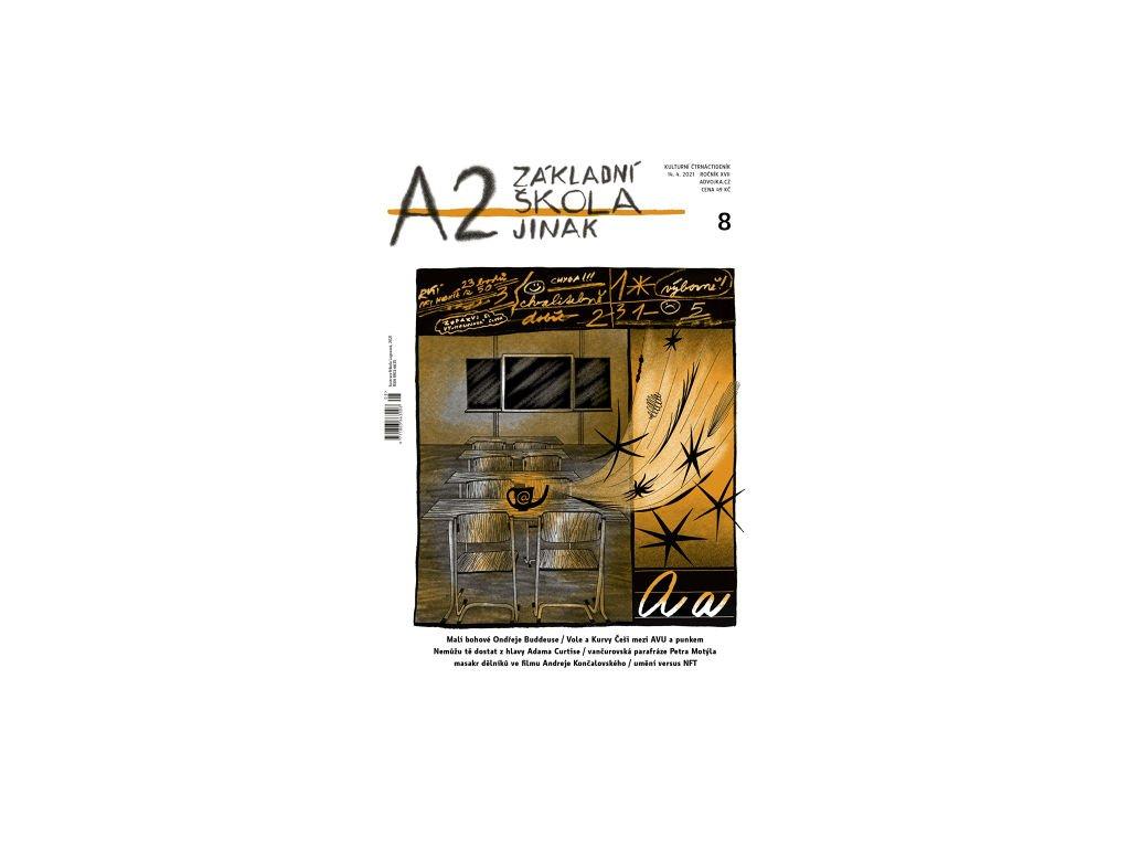 A2 8 2021 obalka