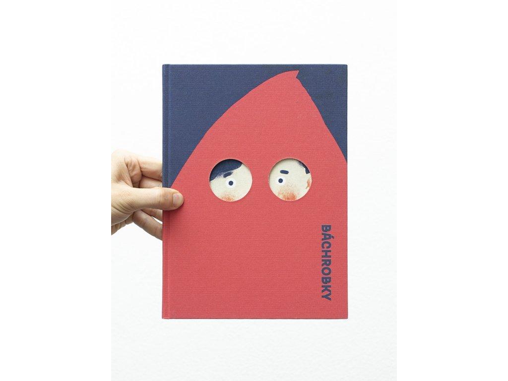 bachrobky cover