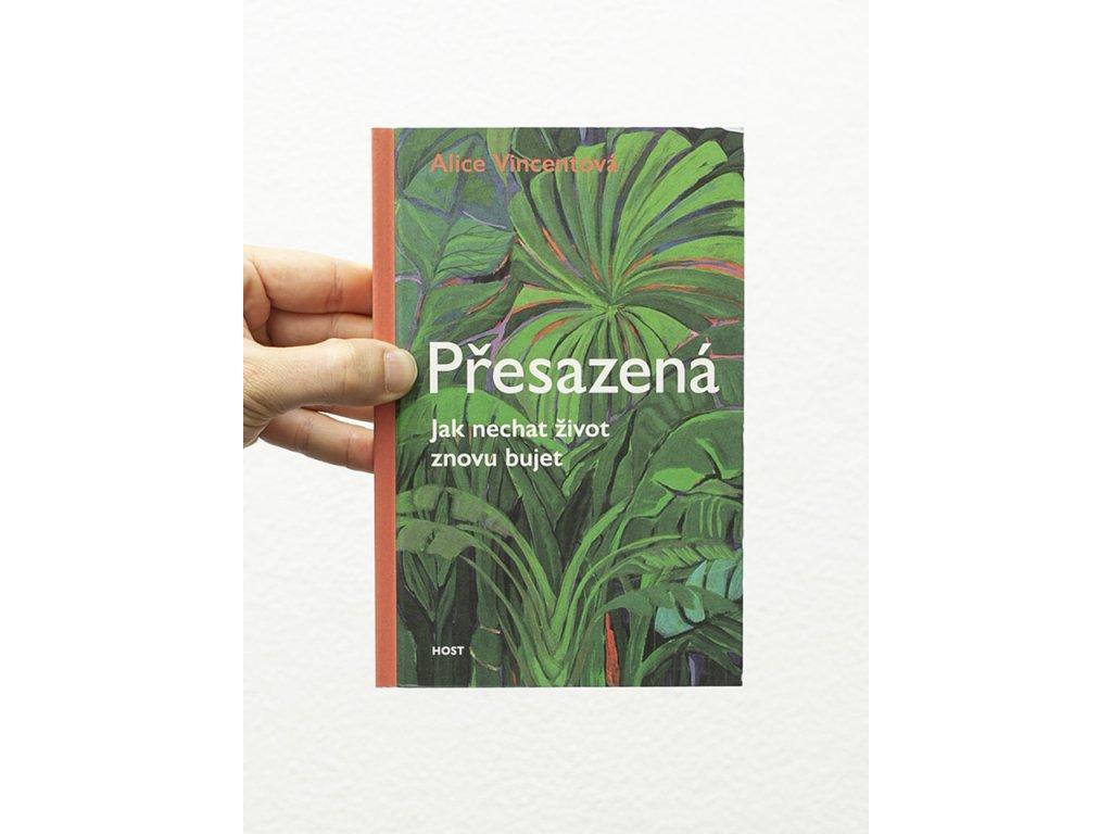 presazena cover