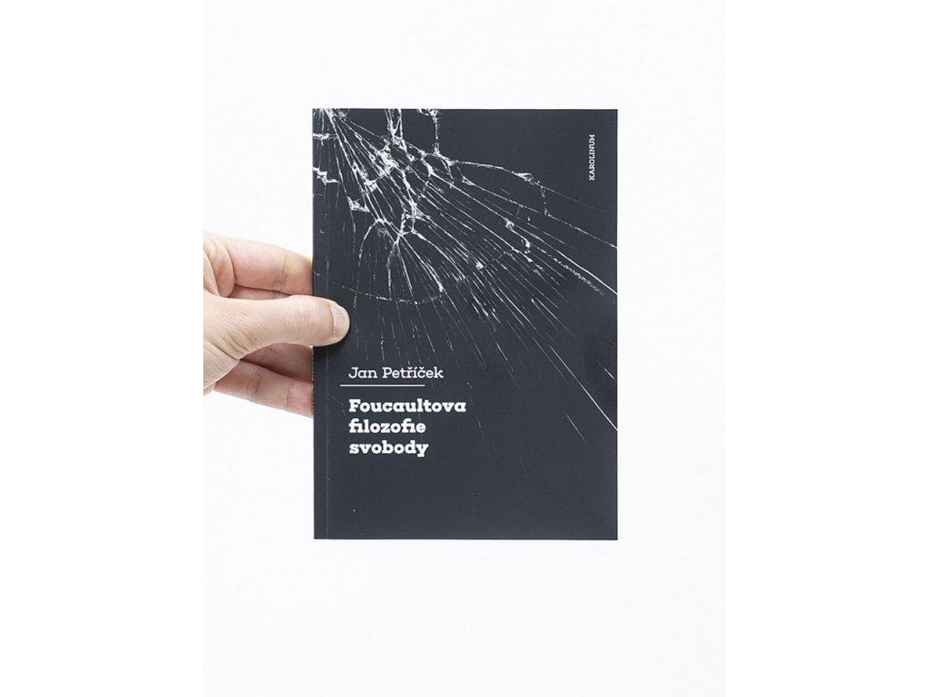 foucoultova filosofie cover