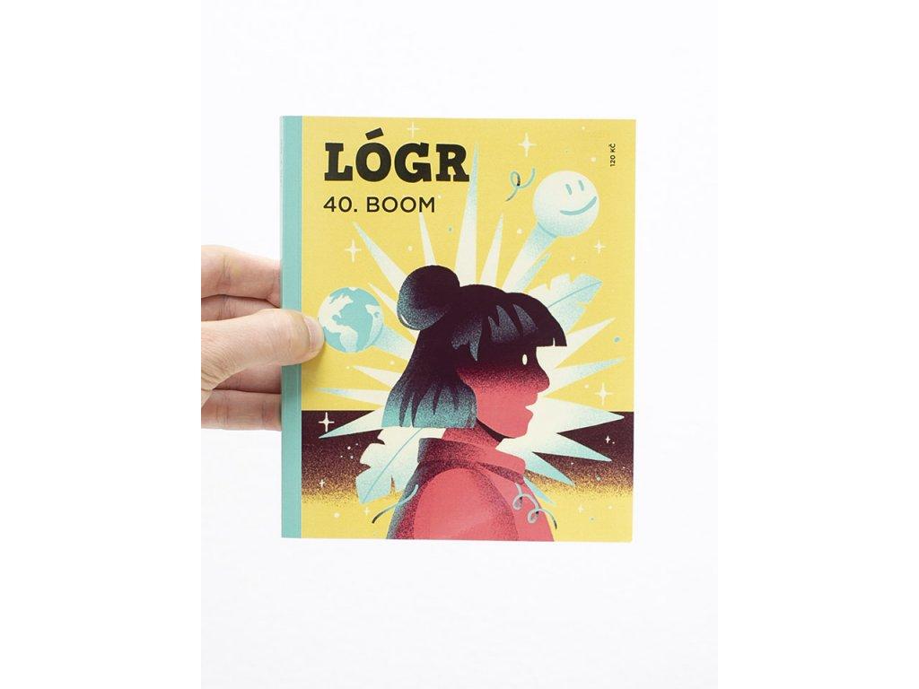 logr 40