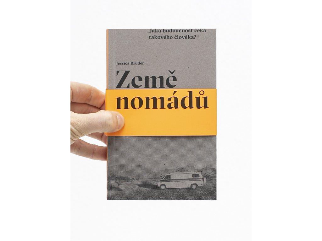 zeme nomadu