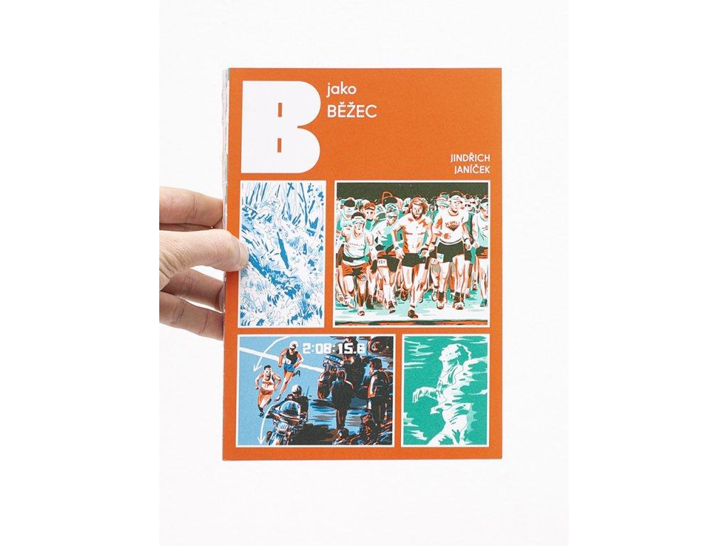 b bezec cover