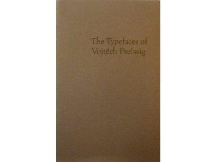 149 2 the typefaces of vojtech preissig otakar karlas