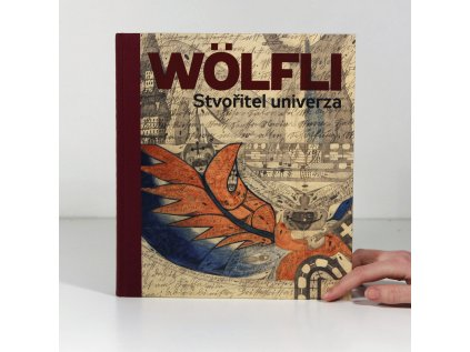 263 3 adolf wolfli stvoritel univerza