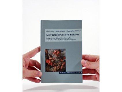 437 9 detracta larva juris naturae studien zu einer skizze wenzel lorenz reiners und zur dekoration der k