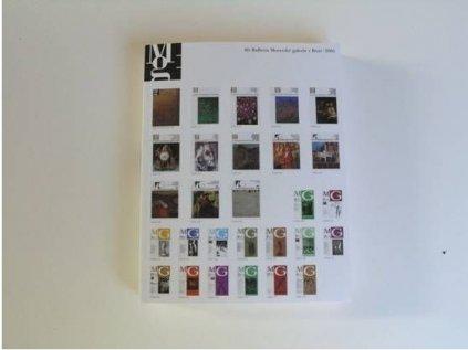 650 60 bulletin moravske galerie v brne 2004