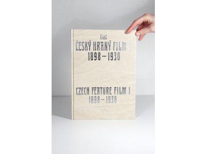 1142 cesky hrany film i czech feature film i sv 1 1898 1930