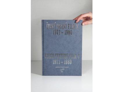 1154 cesky hrany film v czech feature film v 1971 1980