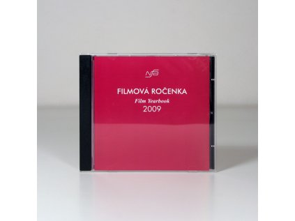 1223 cd filmova rocenka film yearbook 2009