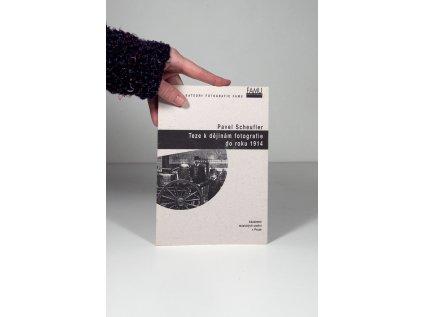 1373 1 pavel scheufler teze k dejinam fotografie do roku 1914