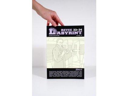 2495 1 labyrint revue 33 34 jidlo