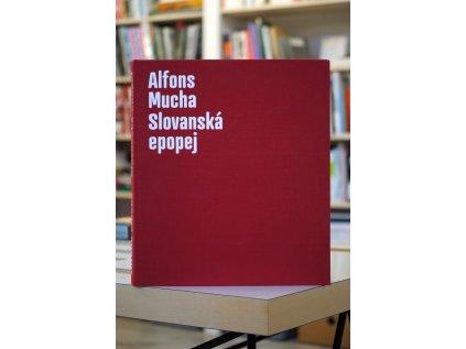 3734 alfons mucha slovanska epopej