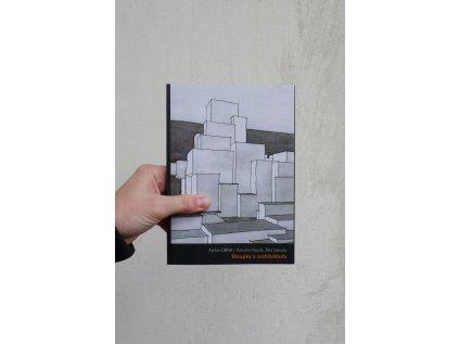 3809 sloupky o architekture atelier drnh antonin novak petr valenta