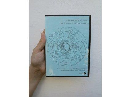 3821 2 dvd pocatkem muze byt nula videa tematizujici prostor architekturu a urbanismus