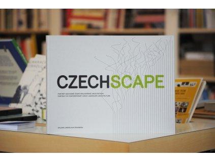 3959 czechscape portret soucasne ceske krajinarske architektury klara pucerova ed a kol