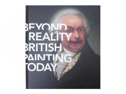 4910 beyond reality british painting today milena slavicka petr nedoma
