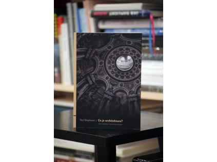 4928 co je architektura esej o krajinach budovach a strojich paul shepheard