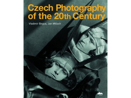 5912 czech photography of the 20th century