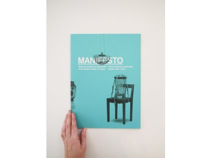 6347 manifesto prace studentu a absolventu atelieru skla v praze works by students and graduates of the studio of glass in prague