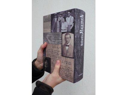 7349 bohuslav reynek korespondence