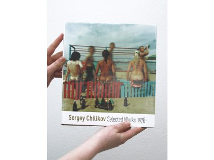10391 2 selected works sergey chilikov