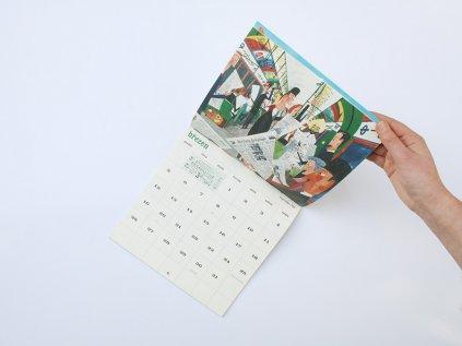 11840 kalendar 2018 to je svet v pohybu miroslav sasek