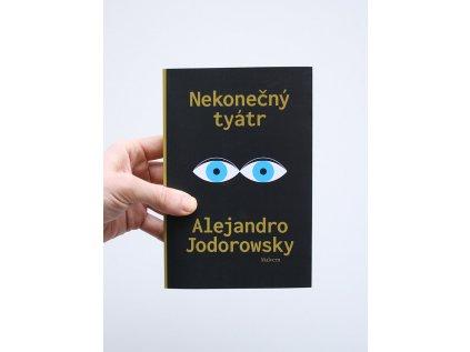 12485 nekonecny tyatr alejandro jodorowsky