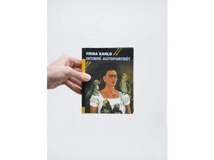 12953 intimni autoportret vyber z korespondence deniku a dalsich textu frida kahlo