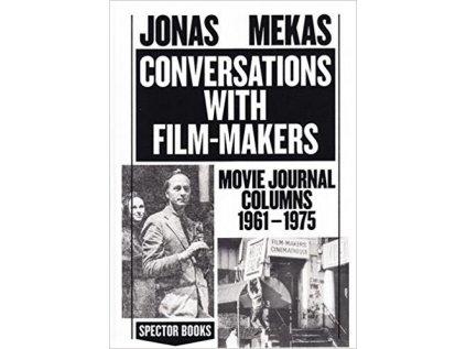 13232 conversations with filmmakers jonas mekas