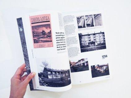 13670 the panelaks twenty five housing estates in the czech republic