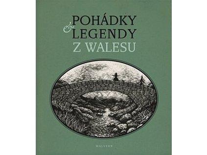 14243 pohadky a legendy z walesu